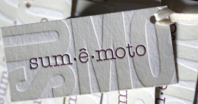 Sumemoto Hang Tags