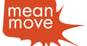 Logo for Mean Move