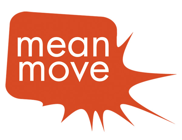 Mean Move Dance Company Logo