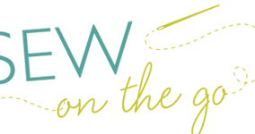 Sew on the Go Branding