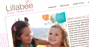 Lillabee Website