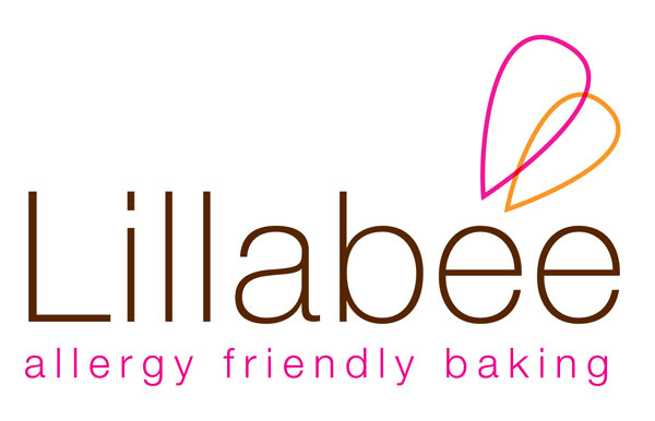 Logo Design for Lillabee Baking