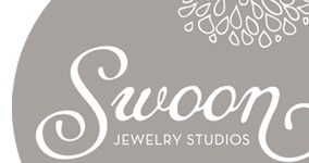 Logo for Swoon Jewelry Studios
